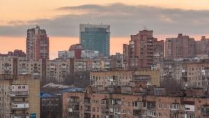донекц, донецкая республика, ситуация в городе, очевидцы, украина, ато, нацгвардия, армия украины, атака, бои, общество, пасхальный вечер, звуки стрельбы