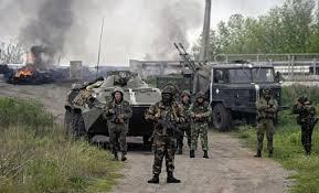 юго-восток, Донбасс, АТО, Нацгвардия, Донецк, ДНР, Украина, СНБО, Луганск, ЛНР, Лысенко