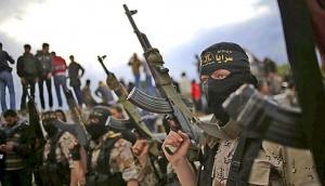 ИГИЛ-ДАИШ,  терроризм, Сирия, наемники, смерть, война в Сирии, общества, происшествия, новости  Сирияя