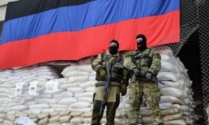 славянск, терроризм, днр, боевики, террористы, правый сектор, донбасс, ато, терроризм, армия россии, новости украины