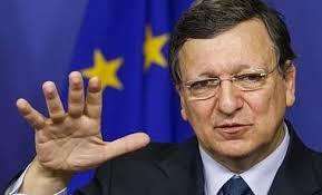 баррозу, европа, санкции, рф