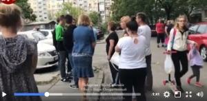 драка, конфликт, раненые, розочки, ожоги, чп, происшествия, киев, криминал, видео, новости украины, компания, молодежь