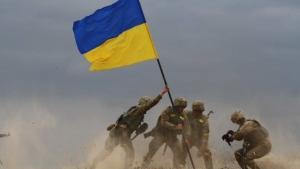 Андрей Кобзарь, российская агрессия против Украины, нацгвардия Украины