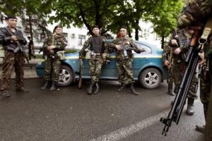 юго-восток, Литва, ДНР, ЛНР, Донецк, Луганск, террористические организации, Порошенко