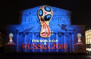 футбол, россия, чм 2018