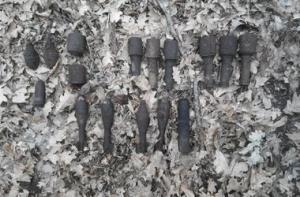 гранаты, мины, киев, ходорово, вторая мировая война