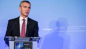 НАТО, Россия, Путин, сотрудничество, расширение, альянс
