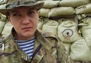 надежда савченко, новости украины, ситуация в украине