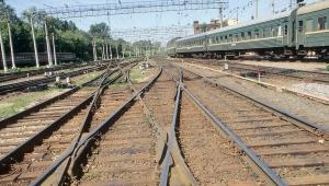 российская железная дорога, пути, обход