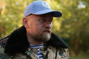 Владимир Рубан, война в Донбассе, пленные, юго-восток Украины, Россия, Украина, США, ДНР, армия Украины, АТО