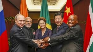 Бразилия, Россия, экономика