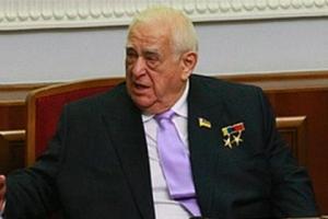 новости Украины, выборы в Верховную Раду, политика, Ефим Звягильский, Партия Регионов