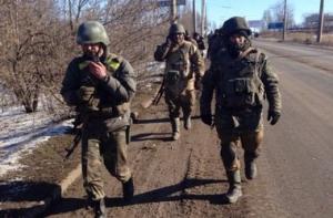 дебальцево, ато, днр, армия украины, происшествия, восток украины, донбасс