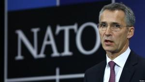Новости Украины, НАТО, Сергей Лавров, Йенс Столтенберг