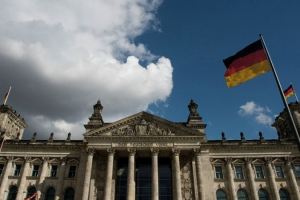 германия, язык, мигранты, критика