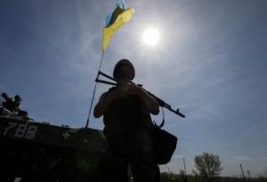 АТО, армия Украины, Вооруженные силы Украины, юго-восток Украины, Арсений Яценюк, новости Украины