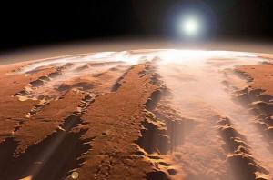 Марс, курган, уфологи, наука, происшествие, общество