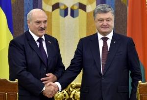 Украина, политика, общество, Порошенко, Лукашенко, Беларусь, экономика, сотрудничество