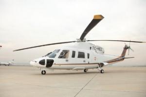 турция, крушение вертолета, стамбул, происшествия, видео