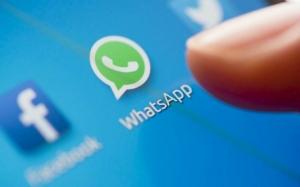 общество, Украина, WhatsApp, утечка информации, коррупционное бюро