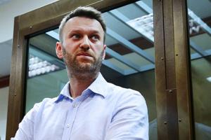 навальный, больница, алергия, отравление, путин