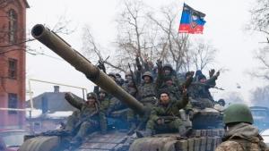 АТО, Луганск, штаб, АТЦ