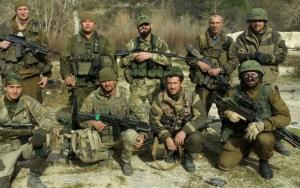 ЧВК Вагнера, армия России, новости, погибшие, родноверы, лизоблюдство, свастика