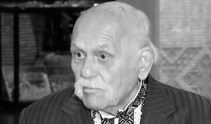 украина, киев, кнлу, умер, корунец, ученый, голодомор