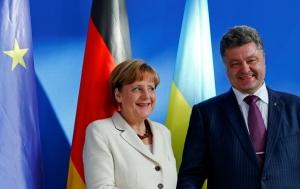 Петр Порошенко, Донбасс, юго-восток Украины, Германия, Украина, Ангела Меркель, Евросоюз