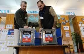 донецк, днр. восток украины, происшествия, общество, выборы, пургин