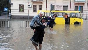 укргидрометцентр, украина, непогода, грозы, град, ливни, шквалы, прогноз погоды