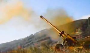 Сирия, артудар, повстанцы,группировка Ахрар аш-Шам, база РФ в Латакии