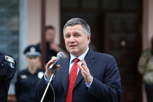 Украина, Аваков, Полиция, Блокировка, Евробляхи, Водители.