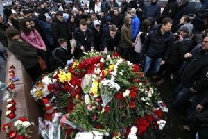 немцов, семерак, убийство, свидетель, анна дурицкая, украина, консул