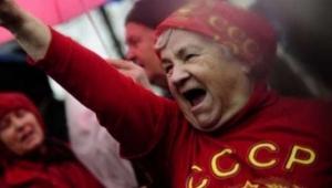украина, день независимости, днепр, общество, ссср, выставка, ато