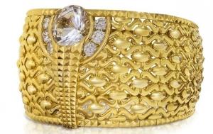 кольцо, золото, ОАЭ, самое дорогое в мире