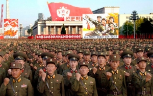 США, КНДР, Ракетные испытания, Джеймс Мэттис, Пентагон, Конфликт, Дональд Трамп, Набор на военную службу