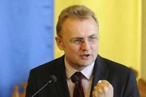 мэр львова, андрей садовый, новости украины, ситуация в украине, юго-восток украины