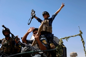 новости ирака, новости мосула, освобождение, игил, война