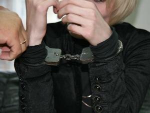Аброськин, задержана пособница Гриненко, убийство милиционера