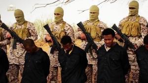 новости Ирака, ИГИЛ, терроризм, казнь