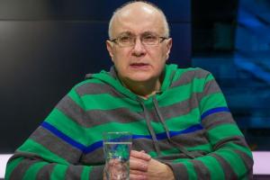 ганапольский, россия, голунов, криминал, скандал, протесты