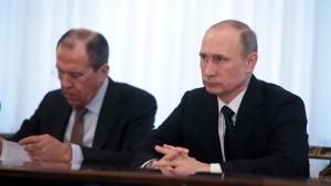 Владимир Путин, Новости США, Новости Великобритании, Новости России, Политика, Санкции в отношении России