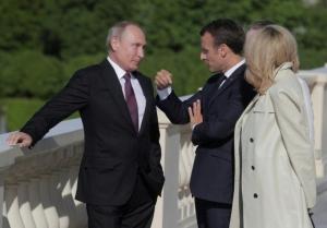 Владимир Путин, Новости России, политика фото