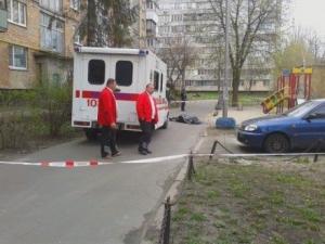 украина, киев, журналист, бузина, убийство, криминал, происшествие