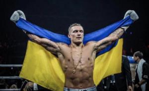 украина, спорт, борьба, бокс, усик, гассиев, победа, россия
