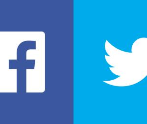 Facebook, Twitter, Россия, суд, штраф