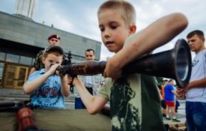 новости донбасса, юго-восток украины, ситуация в украине, новости украины, детский мультик о донбассе