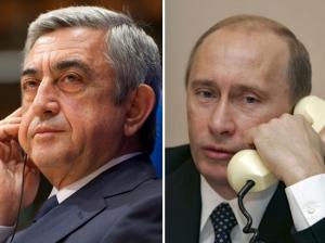 путин, россия, армения, убийство, пермяков