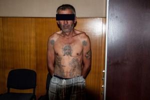 происшествия Николаева, насильник погиб, криминал Николаев